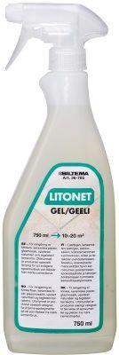 Litonet-geeli