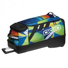 OGIO 121013.491 Toucan Adrenaline Wheeled Bag
