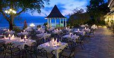 Lugar de cena