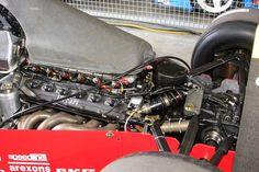 Ferrari 641 F1 - Chassis: 119 - 2009 Modena Trackdays