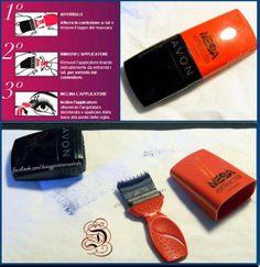#Avon #MegaEffects #Mascara #BlueNavy #Makeup #MakeupReview #sitanelsole #ilviaggiointornoalsole