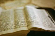 Holy Bible by Natasha Meh on 500px