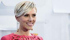 Latest gossip in Hollywood -Scarlett Johansson reveals the secrets of her life!