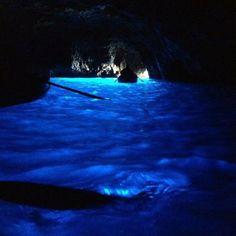Blue Grotto, Malta, Italia