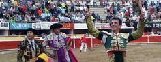 Notiferias Toros en Venezuela y el Mundo: El Calita cortan oreja como preambulo a la Feria d...