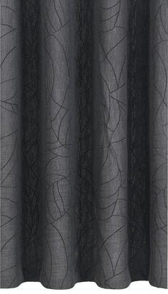 Gordijnstof Praag - bruin verduisterend | renoïdeeën NB | Pinterest