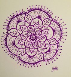 Hey, I found this really awesome Etsy listing at https://www.etsy.com/listing/206713859/patterned-ink-flower-multiple-colours