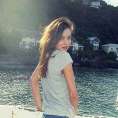 Why is Miranda Kerr so gorgeous?!