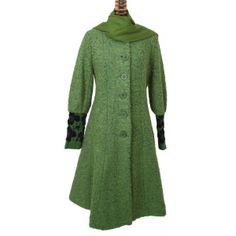 Fongheiser coat