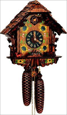 Oversized Sunflower Clock | Sunflowers For The Wall | Pinterest | Sunflowers,  Clocks And Painted Metal