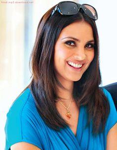 Lara Dutta The Beauty