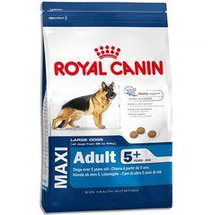 4 kg Royal Canin Maxi Adult 5+ Hundefutter Trockenfutter MHD 03.17sparen25.com , sparen25.de , sparen25.info