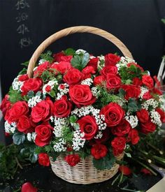 Beautiful Flowers Wallpapers, Beautiful Rose Flowers, Exotic Flowers, Pink Flowers, Basket Flower Arrangements, Artificial Flower Arrangements, Floral Arrangements, Flower Box Gift, Flower Boxes