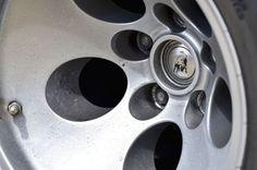 Lamborghini Countach 5000S