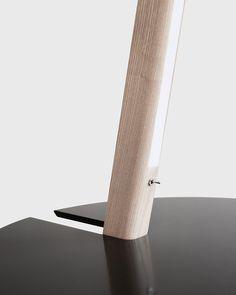 De La Tour by Atelier I+N. Photography: Myriam Ziehli and Simon Rimaz #productdesign