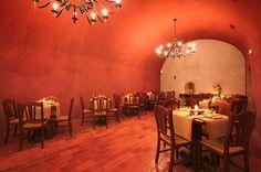 Sala ristorante Enoteca by Altafiumara Resort & SPA, via Flickr