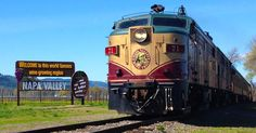 The Napa Valley Wine Train has a rich history and tradition. Find out more about the antique Train, the on board cuisine, the route through the Napa Valley, the rail line, and who the Wine Train is today.  We were on this tour of the NAPA Valley several years ago.