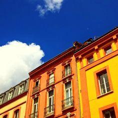 Instagram - Boudu Toulouse #boudutoulouse #visiteztoulouse #toulouse #city #skyporn