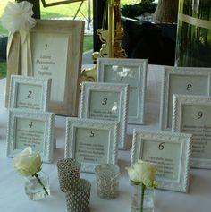 Cadelach #Wedding #reception  assegnazione tavoli tableau de #mariage http://www.cadelach.it/wedding.php