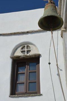Tinos, Greece Tinos Greece, Places In Greece, Macedonia, Greek Islands, Beautiful Places, Scenery, Windows, Doors, Homeland