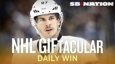 Sidney Crosby's game winner, Nick Foligno five hole, and more NHL GIFs (...