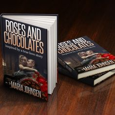 A Historical Novel- Roses And Chocolates. This book is available in bookstores and online including on Maria Johnsen's website www.maria-johnsen.com/books/  https://soundcloud.com/multilingualseo/a-historical-novel-roses-and-chocolates