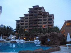 Mazatlan - Costa de Oro - Our Favorite Hotel in Mazatlan
