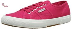 Superga 2750 Cotu Classic, Baskets mixte adulte, Rose (Azalea), 46 EU - Chaussures superga (*Partner-Link)