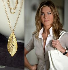 Awesome All-Around Necklace. Looks great by itself or layered.