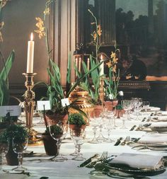 Dining in Haute Style | The Devine Life http://thedevinelife.blogspot.com/2016/01/dining-in-haute-style.html