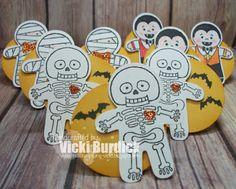 Halloween Treats   It's a Stamp Thing   Bloglovin'