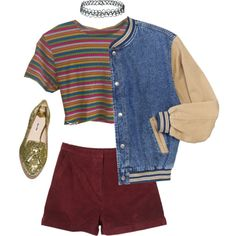 """Rookie"" by kweenbeeee on Polyvore"