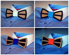Use coupon FREESHIPPING for wooden bow ties! Coupon is active till june Double Wooden bow tie is the accessorize that will emphasize your personal Wooden Bow Tie, Bow Ties, Laser Cutting, Cnc, Coupon, Bows, Trending Outfits, Unique Jewelry, Handmade Gifts