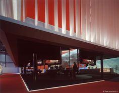 Padiglione Telecom Italia - 2003 - Projects - Projects - Park Associati  0f3e9949825