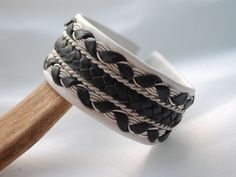 TENNARMBAND - SAMI BRACELET via SolDesign. Click on the image to see more!