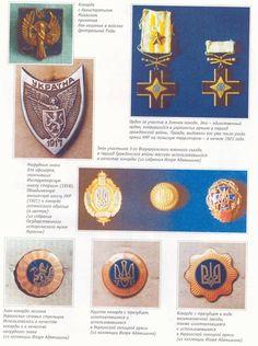 Гражданская война в России - Ukrainian Armies/ 1917-1920