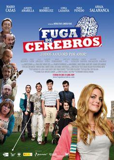 Fuga de cerebros (2009), Fernando González Molina.
