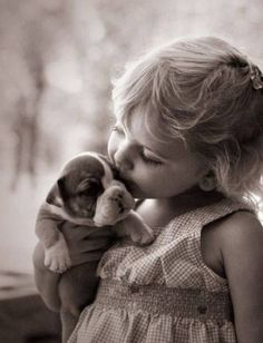 quotes about puppies love Puppy Quotes, Baby Quotes, Animal Quotes, Animals For Kids, Cute Baby Animals, Animals And Pets, Dog Love, Puppy Love, Cute Kids