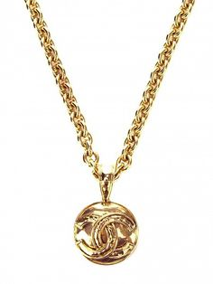 CHANEL VINTAGE #Chanel #Vintage #Necklace by Chanel Vintage