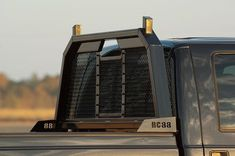 Royalty Core's Ground-Breaking Headache Racks replicate the image of their incredible custom grilles for the ultimate appearance. Truck Flatbeds, Truck Mods, Ram Trucks, Pickup Trucks, Truck Parts, Truck Accesories, Pickup Accessories, Ute Trays, Navara D40