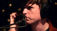 James Blake - Full Performance (Live on KEXP)   Such a stunning voice