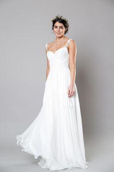 MARILYN wedding dress by Sally Eagle Bridal