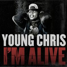 "Music: Young Chris ""I'm Alive"" @Christopher Walters #Vitalsigns - http://getmybuzzup.com/wp-content/uploads/2013/10/Young-Chris.jpg- http://getmybuzzup.com/music-young-chris-im-alive-youngchris-vitalsigns/-  Young Chris ""I'm Alive"" Young Chris drops a new track titled ""I'm Alive."" This is the first single off his upcoming EP titled  #Vitalsigns.   Let us know what you think in the comment area below. Liked this post? Subscribe to my RSS feed and g"