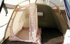 Test af telte - iCamp ® - Find Campingpladser i Europa - 2500 udvalgte campingpladser i 25 lande
