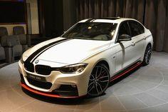 image of BMW 335i m performance parts image 750x500
