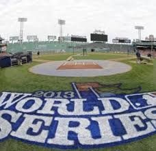 Boston Red Sox Vs St Louis Cardinals......