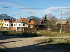 Bobrovník - Stredný Liptov