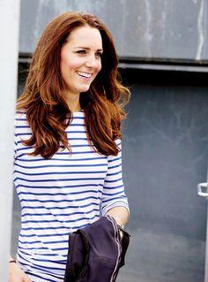 The Duchess of Cambridge in New Zealand, April 2014 #katemiddleton