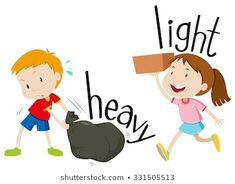 Opposites For Kids, Opposites Preschool, English Opposite Words, Learn English Words, Preschool Education, Preschool Learning Activities, Ingles Kids, Flashcards For Kids, English Lessons For Kids