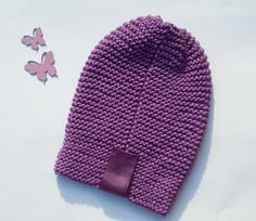 Knitted #hat